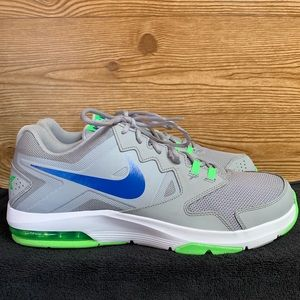 Nike Mens Air Max Crusher 2